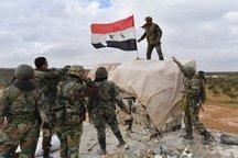 ارتش سوریه8روستا را در شرق فرات بازپس گرفت/ درگیری شدید قسد با گروه های مورد حمایت ترکیه