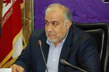 استاندار لرستان: شورای عالی آب به لرستان کم لطفی می کند