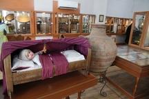 ضرورت ایجاد موزه باستان شناسی در غرب مازندران