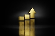 طلا همچنان در حال صعود