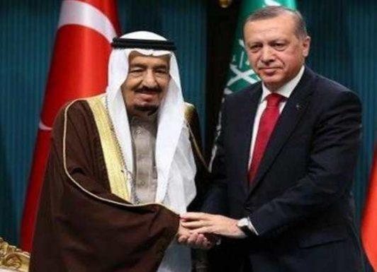 سوریه برنده بزرگ تیرگی روابط ترکیه و عربستان