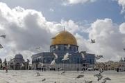 ملت فلسطین در صحنه است/ قدس آزاد خواهد شد