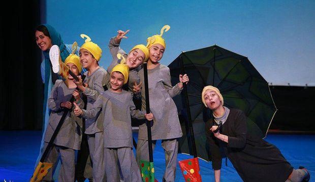 استرالیا نخستین کارگاه بازیگری را در همدان برگزار کرد
