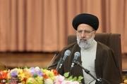 رییسی: کشورهای عربی پاسخ دهند که چرا در مقابل تجاوزهای صدام سکوت کردند