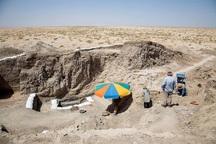 50 محوطه باستانی در پایین دست زاینده رود  اصفهان شناسایی شد