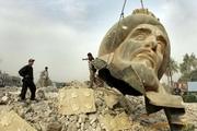 تروریست ها با آثار تاریخی چه می کنند؟