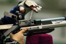 بانوی دامغانی در مسابقات تیراندازی کشور سوم شد