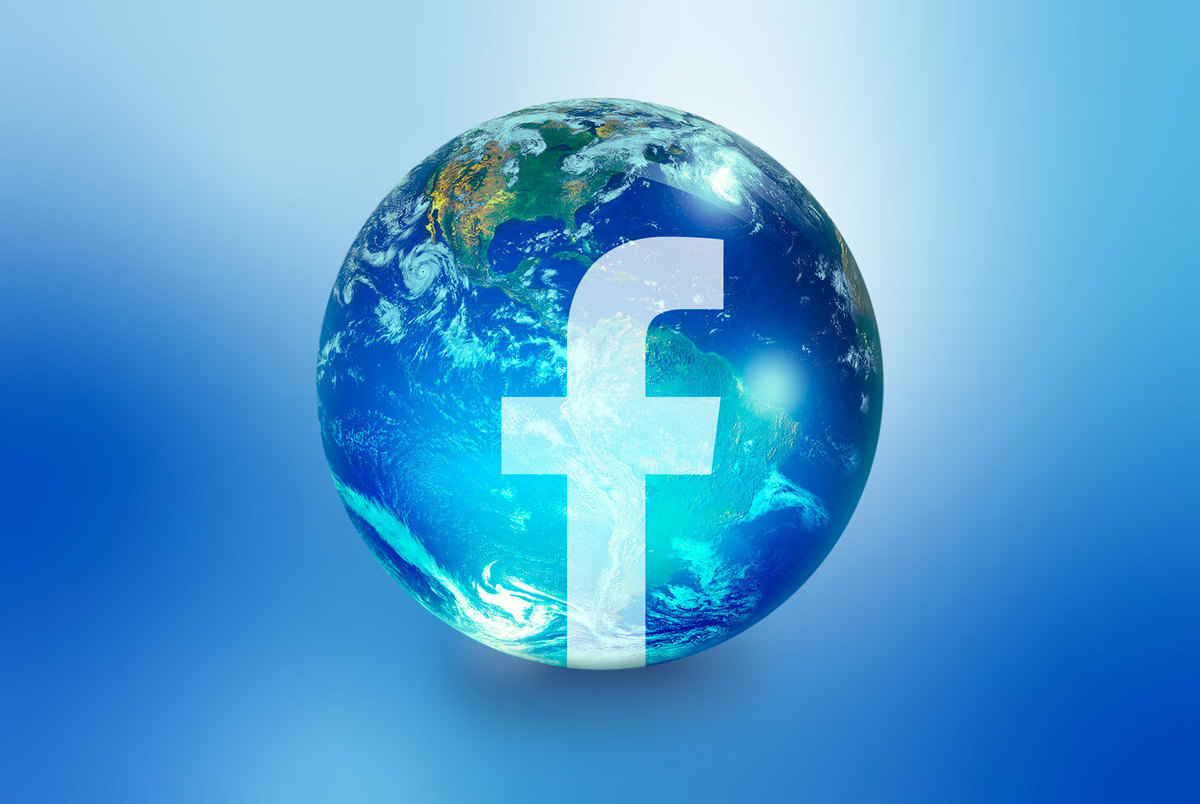 یک عینک، جدیدترین طرح بلندپروازانه فیس بوک + عکس
