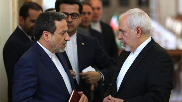 ظریف و عراقچی در آنتالیا و وین در انتخابات 1400 شرکت می کنند