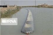 ۶۰هزارلیتر سوخت قاچاق درآبهای ماهشهر توقیف شد