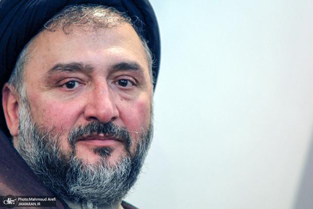 پاسخ محمدعلی ابطحی به ادعای حسین شریعتمداری درباره سیدمحمد خاتمی