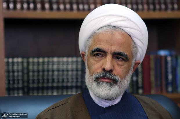 آملی لاریجانی از ریاست مجمع تشخیص کنار می رود؟/ واکنش مجید انصاری به این ادعا