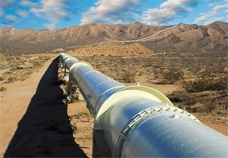 منشأ آلودگی نفتی دره بهون گناوه