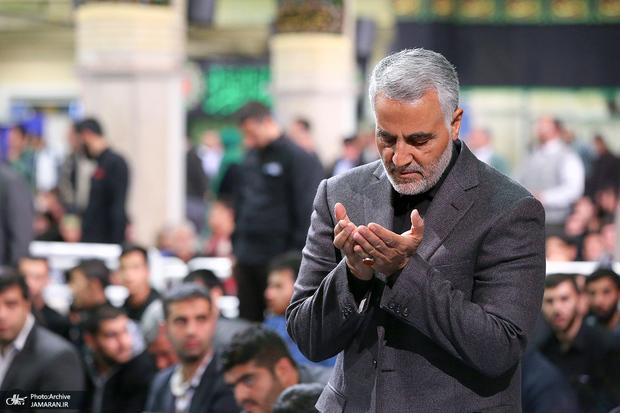 بگذارید سلیمانی محور وحدت نظام باقی بماند/ سردار دلها را خرج انتخابات نکنیم