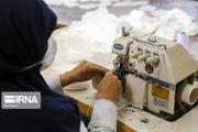 استریلیزاسیون تنها راه اعطای مجوز برای توزیع ماسک در آذربایجانغربی