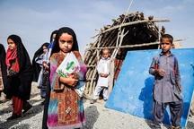 طرح میراث یار مهر و میراث در ایرانشهر کلید خورد