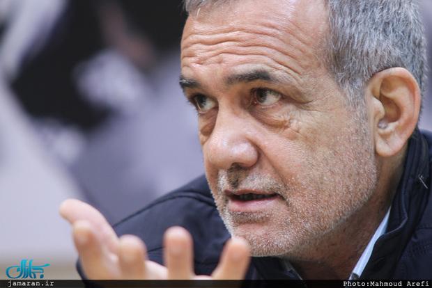 واکنش مسعود پزشکیان به غصب واکسن پاکبان ها و سنگ اندازی برخی در مذاکرات وین