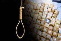 حکم اعدام 5 قاچاقچی مواد مخدر در خوی صادر شد