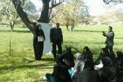 طرح ارتقای سطح دانش و سواد عشایر در استان بوشهر آغاز شد