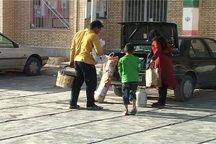 اسکان مسافران نوروزی در یزد از یک میلیون 650 هزار نفر گذشت