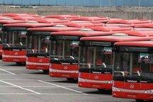 خدمات اتوبوسرانی تهران در شب های قدر اعلام شد