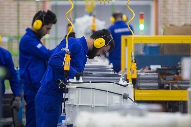 135 واحد تولیدی قزوین، تسهیلات رونق تولید دریافت کردند
