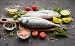 با دانستن این نکات یک ماهی تازه بخرید