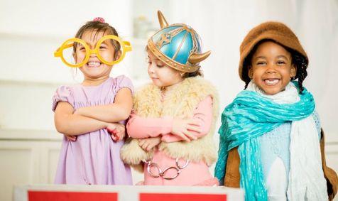 چرا بازی کردن برای کودکان مهم است؟