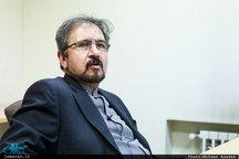 سخنگوی وزارت خارجه: حضور ایران در سوریه تا زمانی خطر تروریسم در  این کشور وجود داشته باشد، ادامه خواهد یافت/ ایران هیچ مذاکره دیگری جز برجام نخواهد داشت