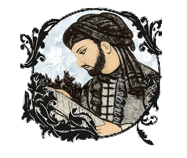امیرخسرو دهلوی شاعری، باتصویرپردازیهایِ خلاقانه است
