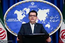 توضیحات وزارت امور خارجه درباره مرگ یک شهروند ایرانی در سوئیس