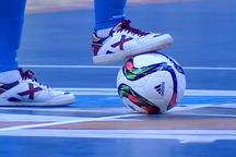 2 اصفهانی به اردوی تیم ملی فوتسال المپیک فراخوانده شدند