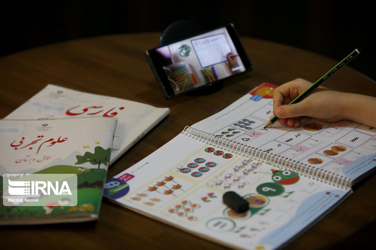 جایگاه سومی خراسان شمالی در آموزش مجازی دانشآموزان