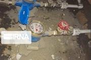 پنجهزار انشعاب غیرمجاز آب در خرمشهر وجود دارد