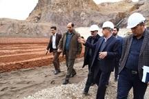 دهها روستای بویین زهرا گرفتار شورآبی شده اند