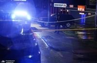 تیراندازی های مرگبار در آتلانتا