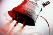 سازمان انتقال خون از