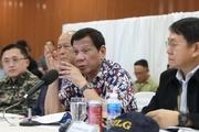 فیلیپین توافقنامه نظامی با آمریکا را لغو کرد