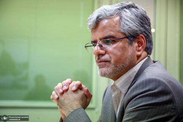 محمود صادقی: دیگر کاندیداها به نفع کاندیدای واحد جبهه اصلاحات کنارهگیری خواهند کرد