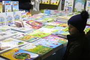 نمایشگاه کتاب همدان؛ حاشیههایی که بر متن میچربد