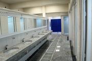 شهرداری تهران توالت های جدید می سازد