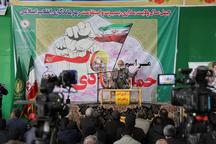 فتنه های دشمن با هدف براندازی جمهوری اسلامی طراحی می شود