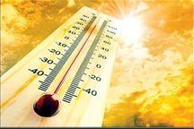 افزایش نسبی دمای هوای هرمزگان تا نیمه هفته جاری