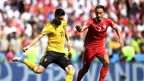 آرسنال به دنبال ستاره بلژیکی در لیگ چین!