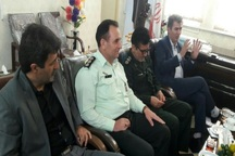 امنیت در پارس آباد مغان پایدار است