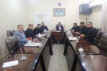 هیات رییسه شورای شهر ایذه انتخاب شدند