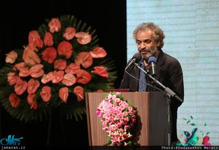 گلایه اصغر همت از وضعیت معیشتی تئاتریها