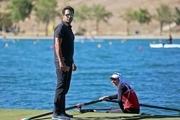 سرمربی تیم ملی قایقرانی: هیچ قدمی برای کنترل شرایط فعلی برداشته نشد و فقط شعار دادیم!/ قایقهای روئینگ فرسوده شده است