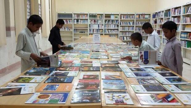 ۶۶۰ نمایشگاه کتاب در مدارس قزوین برپا میشود