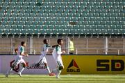 صعود الاهلی عربستان با پیروزی مقابل الاهلی امارات